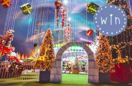 Santa's Magical Kingdom 2019 competition