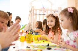 Choosing a Childcare Centre