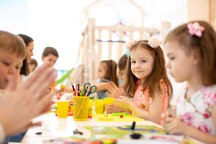 Choosing a Childcare Centre