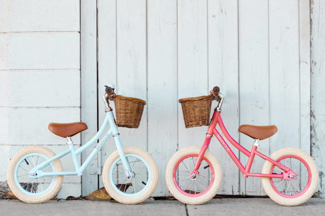 Banwood Balance Bikes