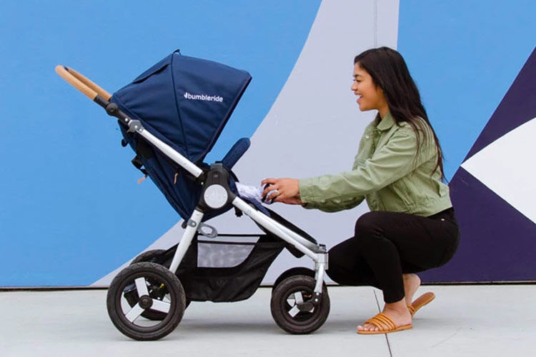 Bumbleride Era pram review | Mum's Grapevine