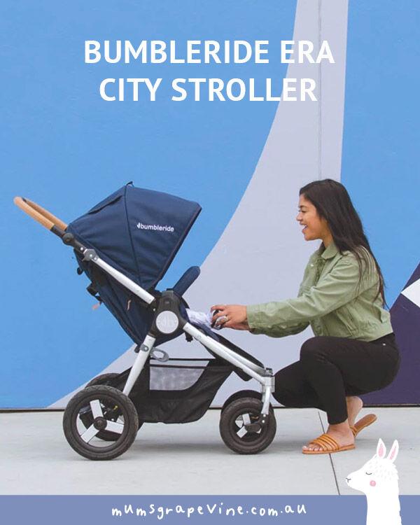 Bumbleride Era city stroller
