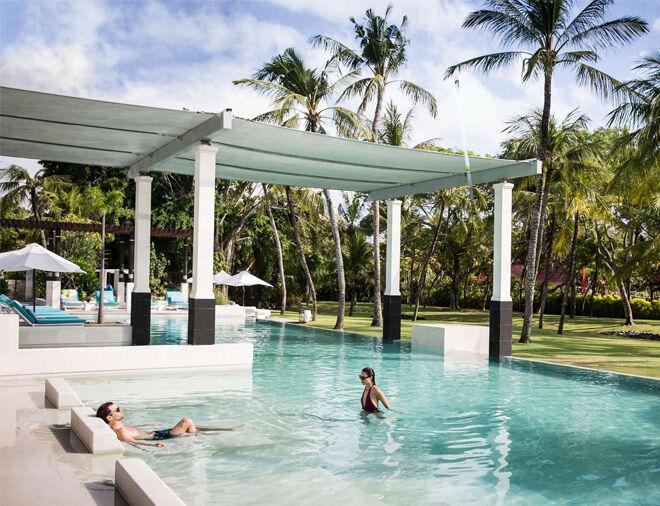 Club Med Bali adult pool