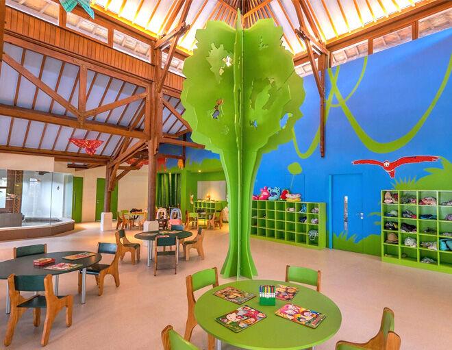 Club Med Bali for kids