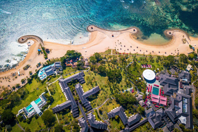 Club Med Bali review   Mum's Grapevine