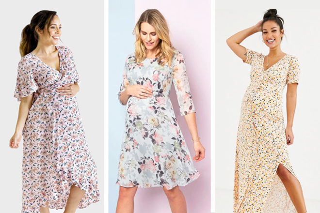 Pregnancy picks: Our Maternity must-haves this week | Mum's Grapevine