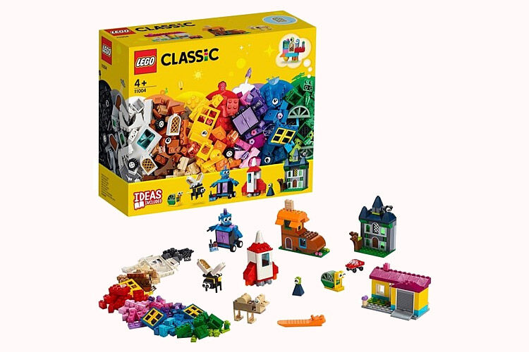 LEGO Classic Collection