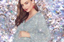 Miranda Kerr third baby