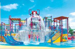 Paradise Resort Waterpark