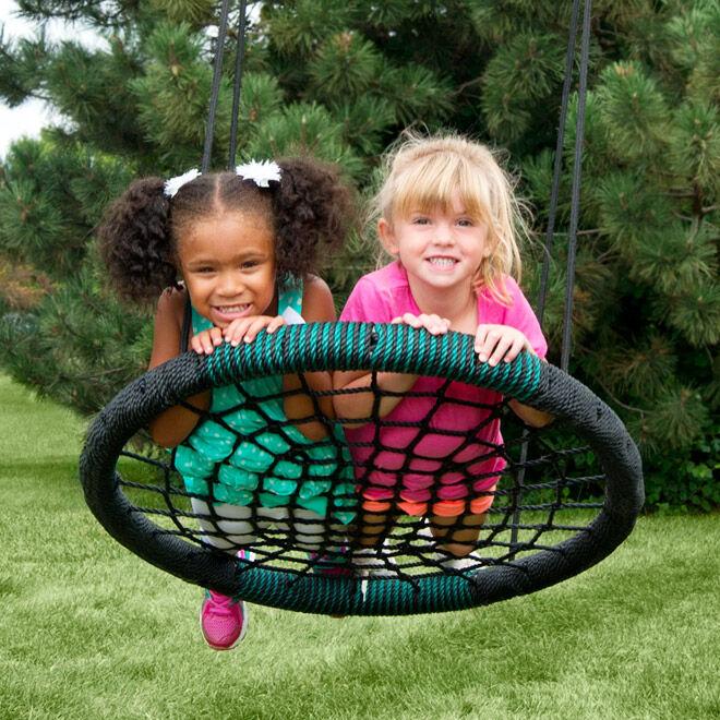 Spidey Web Swing, Lifespan Kids