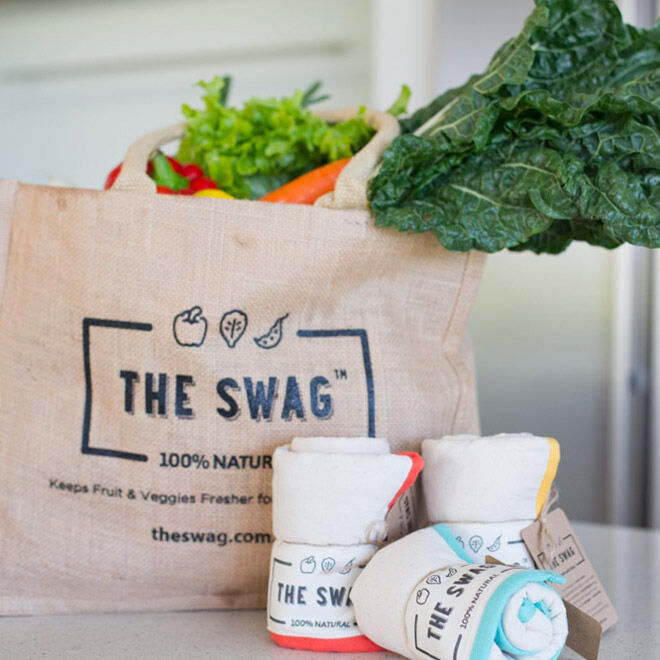 The Swag produce bag