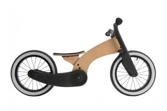 Wishbone Crusier Balance Bike