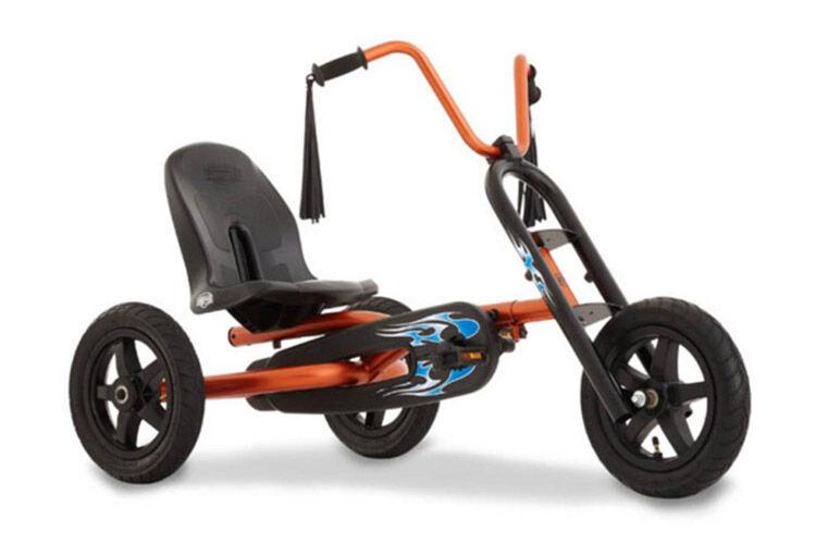 Berg Choppy Pedal Go Kart