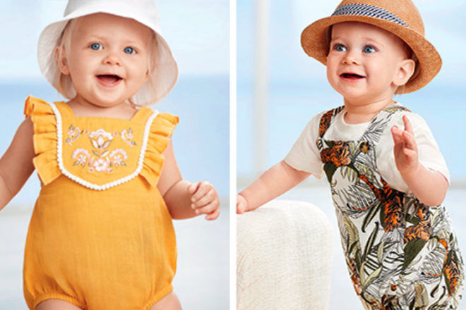 Best&Less baby clothing