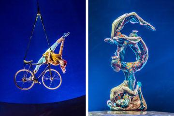 Cirque du Soleil KURIOS comes to Melbourne | Mum's Grapevine