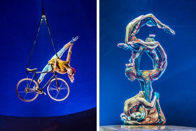 Cirque du Soleil KURIOS comes to Melbourne   Mum's Grapevine