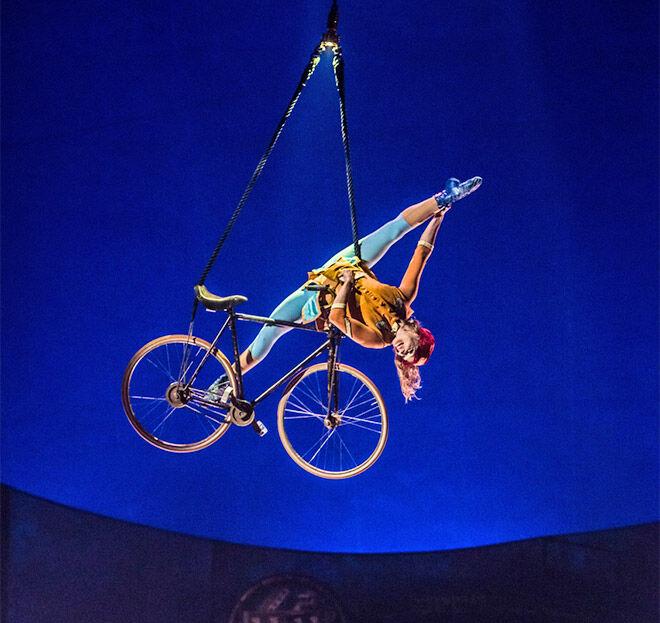 Cirque Kurios
