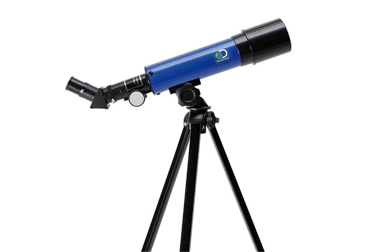 Discovery Adventure 50mm Astronomical Telescope