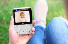 Kodak Cherish C225 Smart Video Baby Monitor Review   Mum's Grapevine