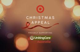 Target Christmas Appeal | Mum's Grapevine
