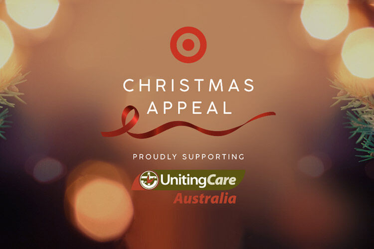 Target Christmas Appeal | Mum's Grapevine