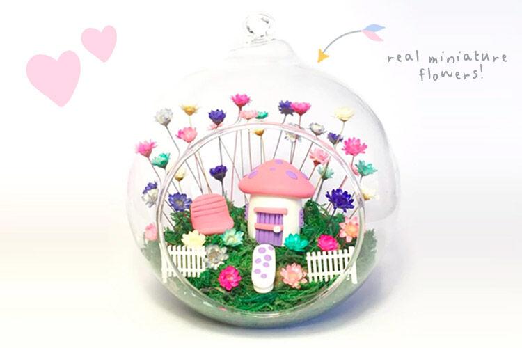 Little Fairy Blooms