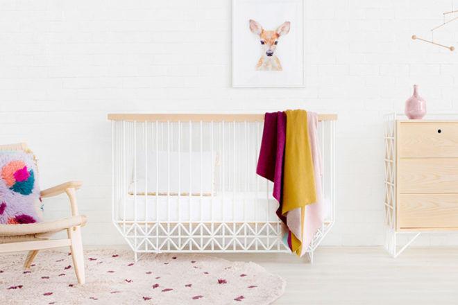 Ubabub nursery furniture | Mum's Grapevine