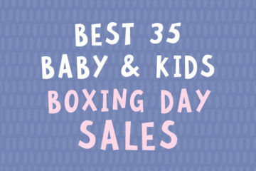 Boxing Day Sales Roundup