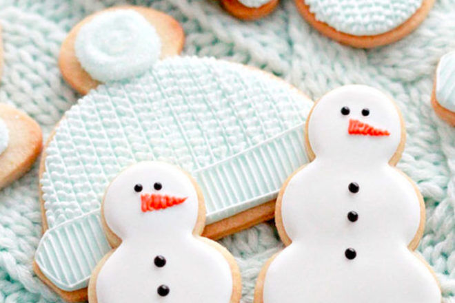25 Christmas Cookie recipes to make at home   Mum's Grapevine