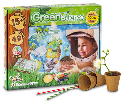 Green Science, Science4you
