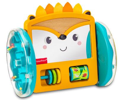 Play & Crawl Hedgehog Mirror Mattel