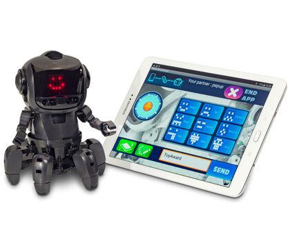 Proxi micro:bit Coding Robot