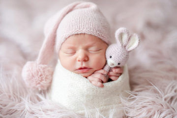 Australia's most popular baby names for 2019