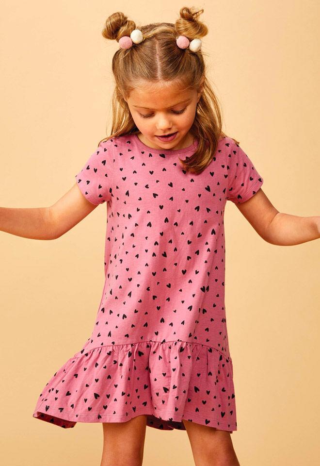 Cotton On Joss Short Sleeve Dress