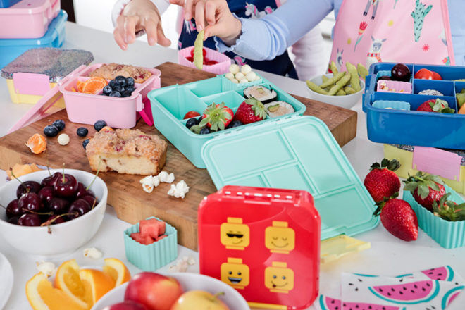 Little Lunch Box Co