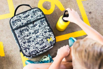 The 15 best insulated lunch boxes and bags to keep food fresh | Mum's Grapevine