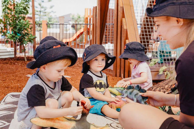 Questions to ask on a child care centre tour | Mum's Grapevine