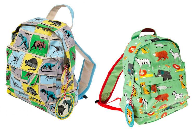 Rex London mini backpacks