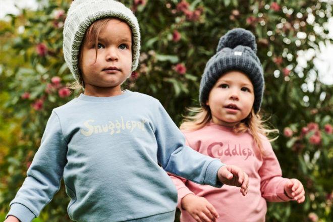 Snugglepot Cuddlepie Cotton On Kids toddler