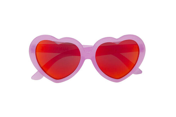Sunnylife Kids Heart Sunnies