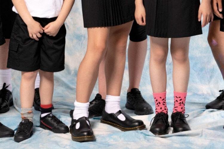 Trybe Back to school shoe sale