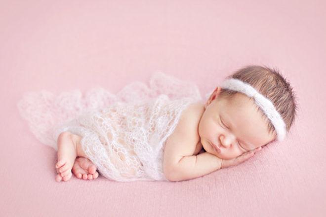100 beautiful baby girl names   Mum's Grapevine