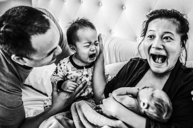 Best birth photos 2020