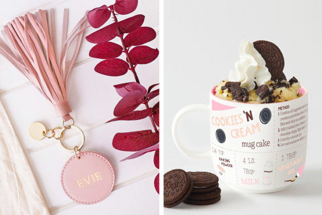 11 unique Mother's Day gifts from Gifts Australia | Mum's Grapevine