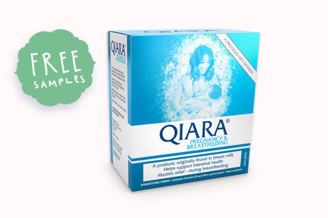 Qiara Samples to Trial