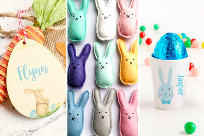 50 Easter gifts for babies