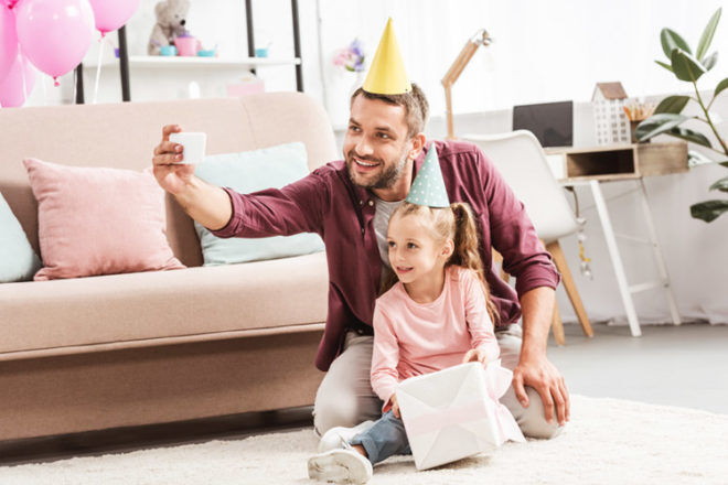 How to host a virtual birthday party for kids   Mum's Grapevine