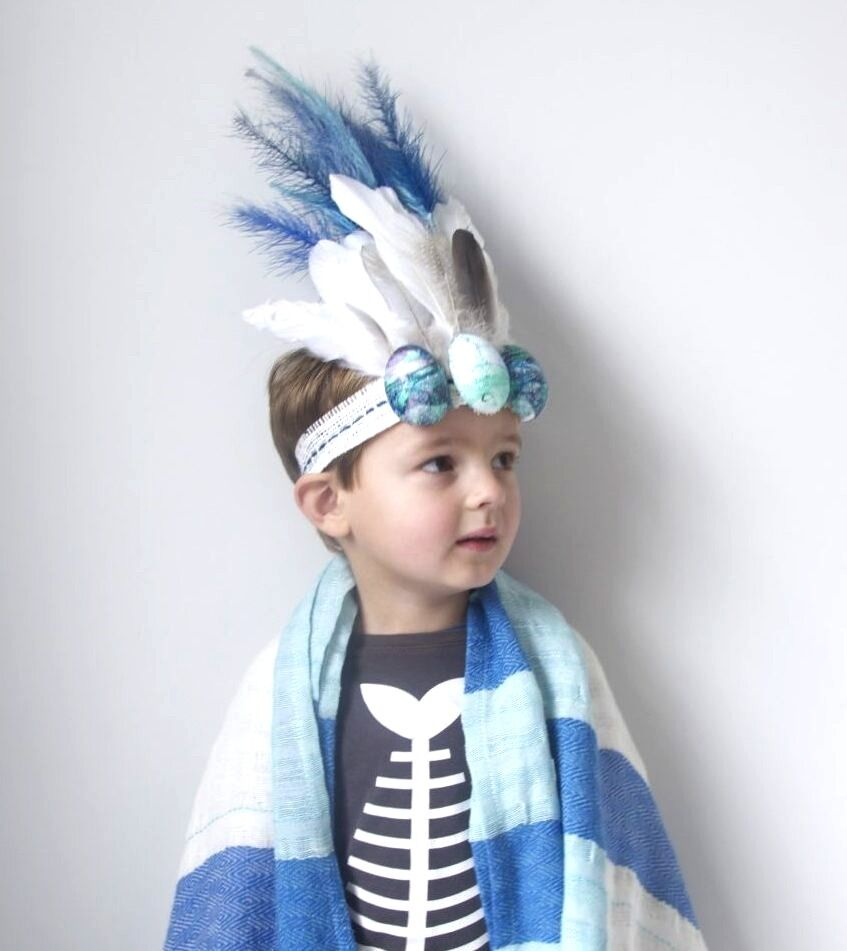 Easter parade hat for boys