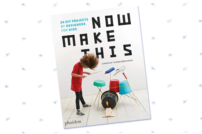 Book Review: Now Make This