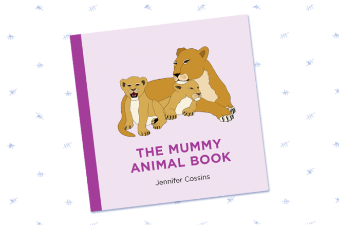 Book Review The Mummy Animal Book
